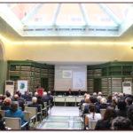 La Giornata mondiale della vista, celebrata il 10 ottobre 2013, è stata accompagnata da una conferenza della IAPB Italia onlus (Sala degli Atti Parlamentari, Biblioteca G. Spadolini, Senato della Repubblica)