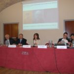 Relatori della conferenza sui volti della degenerazione maculare legata alla età (Roma, 12 maggio 2010)