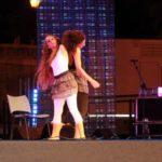 Handicap Day, 3 ottobre 2010, spettacolo di danza a Roma (p.za del Popolo)