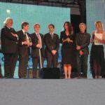Handicap Day, Roma 3 ottobre 2010. Premio consegnato alla IAPB Italia onlus e al Policlinico A. Gemelli per il percorso