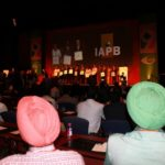 Nona Assemblea Generale della IAPB (Hyderabad, India, 17-20 settembre 2012)