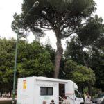 Unità mobile della IAPB Italia onlus a Latina (maggio e giugno 2013)