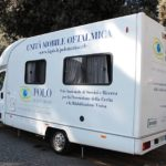 """Campagna in piazza """"Non perdiamoci la vista"""" (Roma, 3 novembre 2014)"""