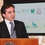 Tiziano Melchiorre, segretario generale della IAPB Italia onlus (Palazzo Madama, 13 febbraio 2013)