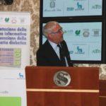 Il Prof. L. Mastropasqua sulla retinopatia diabetica (Palazzo Madama, 12 febbraio 2013)