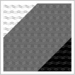 Illusione ottica di Kohske Takahashi (Fonte i-Perception, nov-dec 2017)