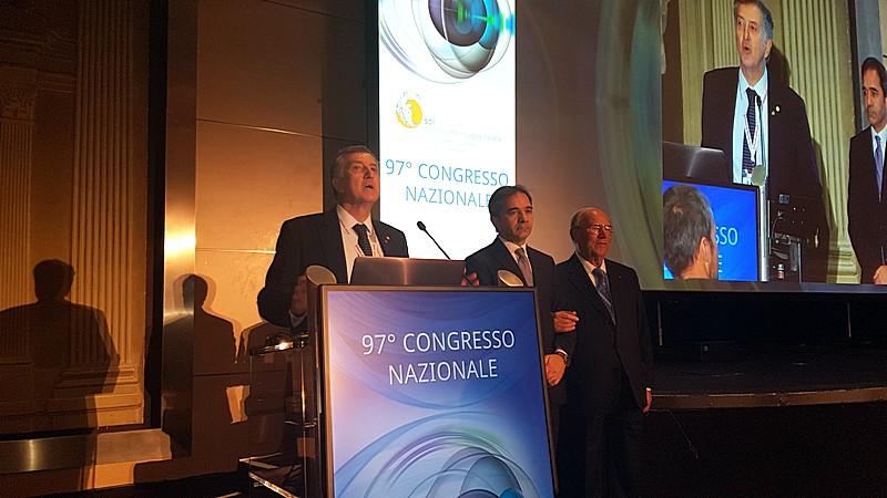 Congresso nazionale SOI 2017
