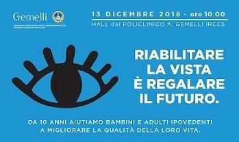 Decennale del Polo Nazionale: 13 dicembre 2018
