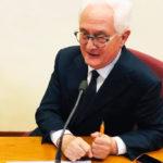 Il Prof. Aldo Caporossi, Presidente della Società Italiana Glaucoma (SIGLA)