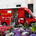 Unità mobile dell'Irifor del Trentino (fonte: www.irifor.it)