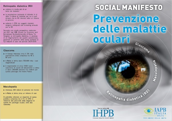 Social Manifesto 2019