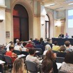 Presentazione del Rapporto di Cittadinanzattiva sulle politiche della cronicità (Roma, 4 luglio 2019) (Foto: pagina FB di Cittadinanzattiva)
