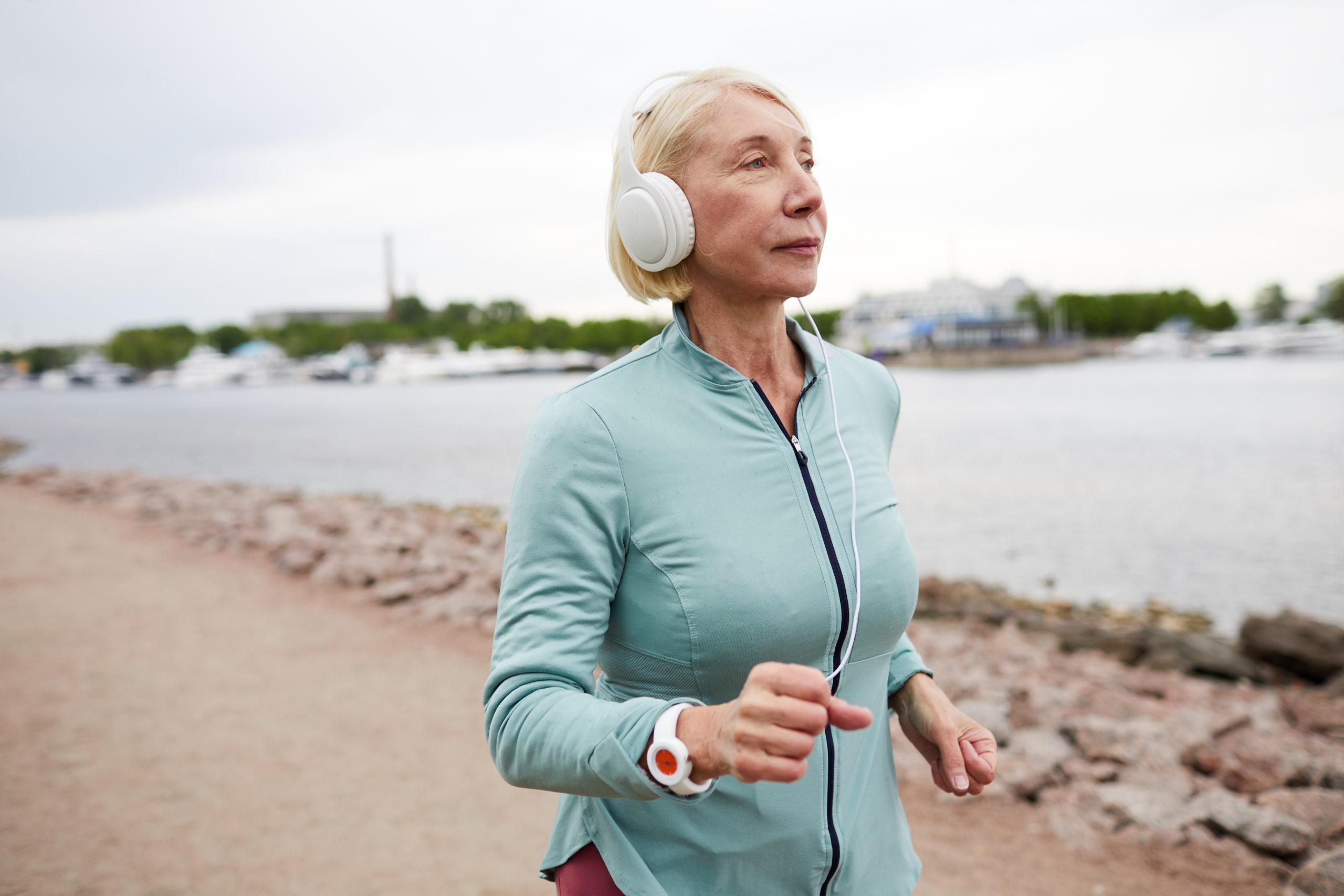 L'esercizio fisico può ridurre la neovascolarizzazione oculare