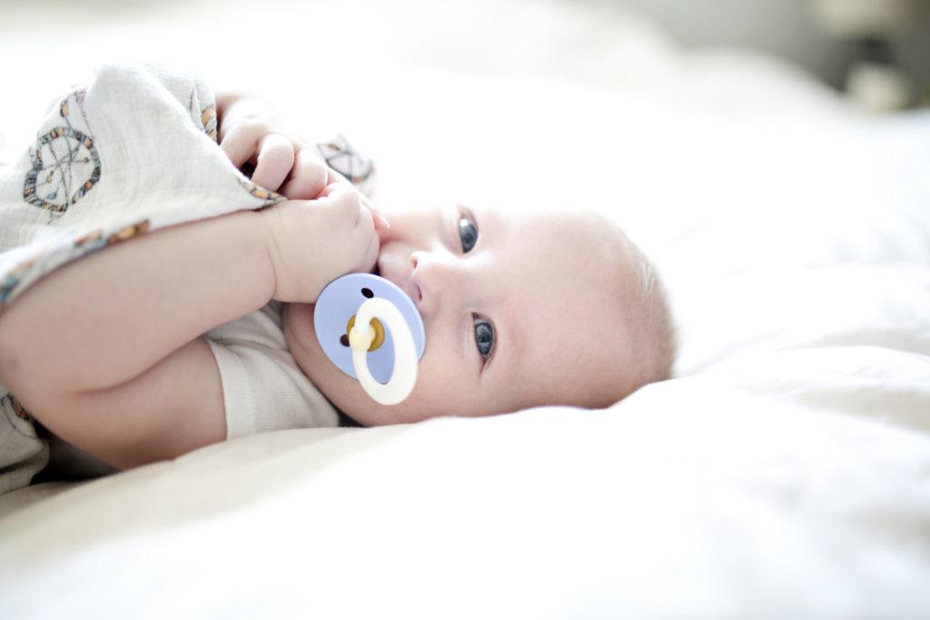 Gli effetti dell'allattamento sulla vista