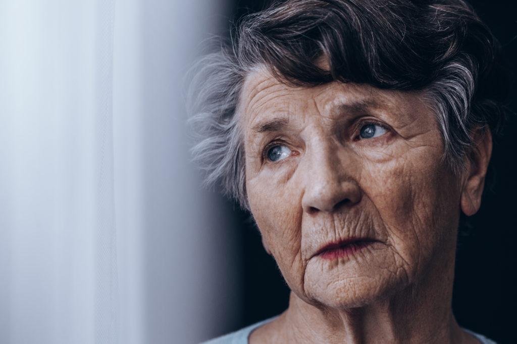 L'incidenza di sintomi depressivi nelle malattie oculari