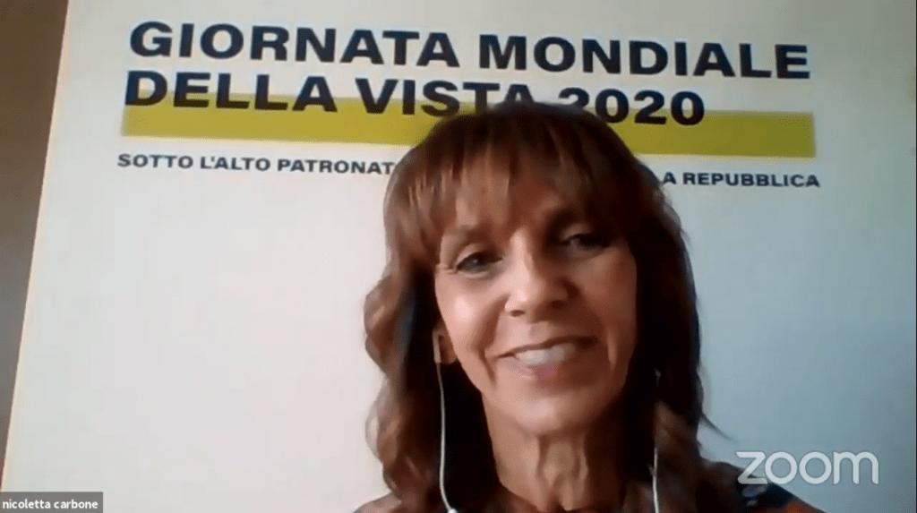 Nicoletta Carbone, giornalista di Radio 24