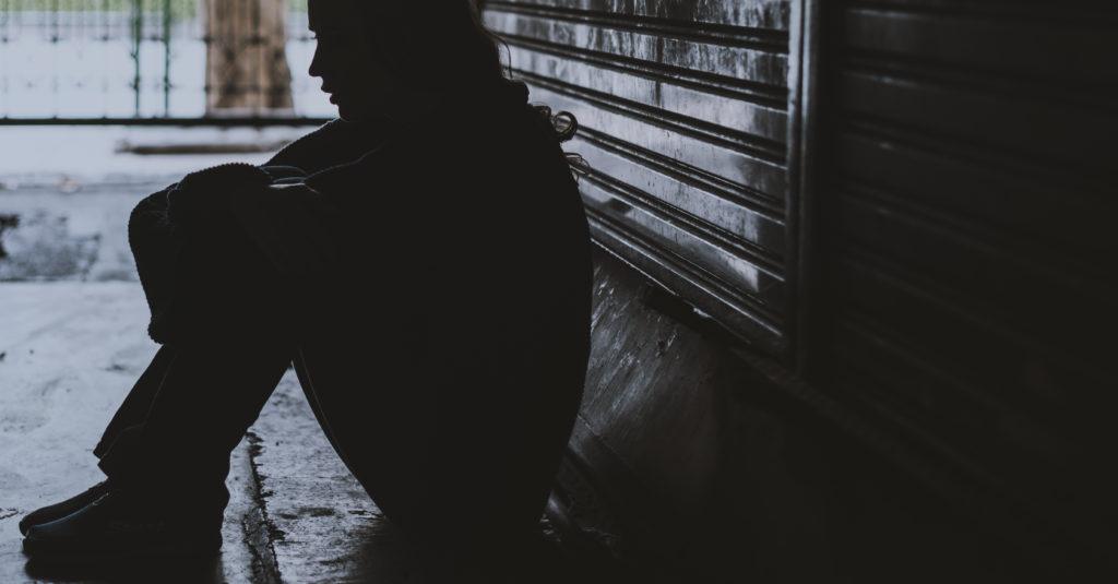 L'insegnamento degli Stati Uniti sul rapporto tra povertà, esclusione e malattie della vista