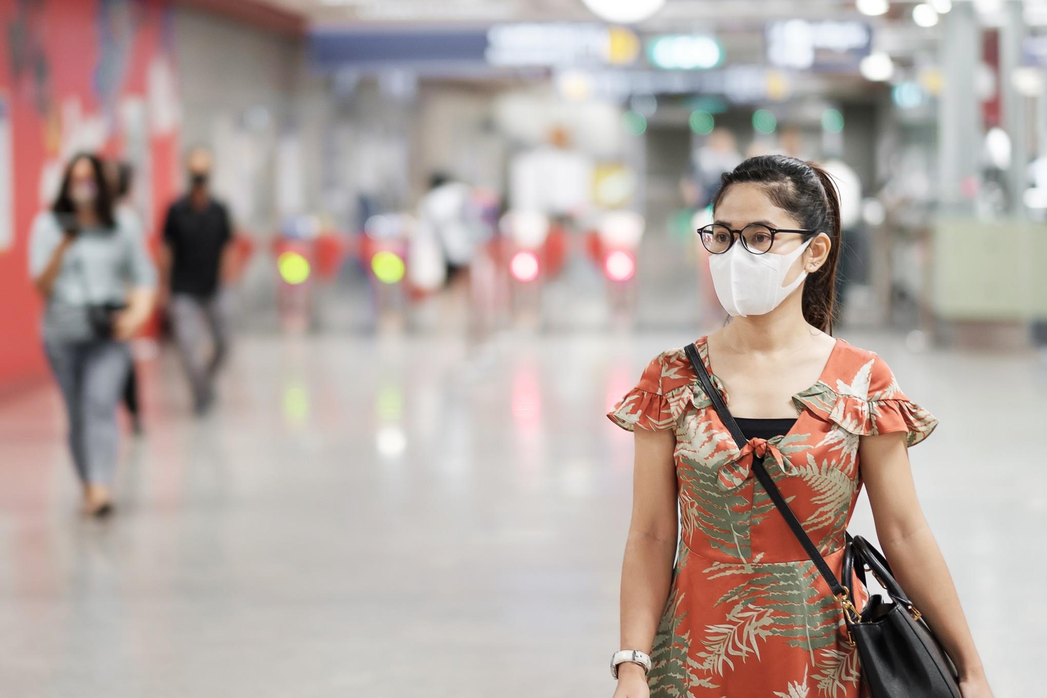 Come proteggere gli occhi dal Coronavirus