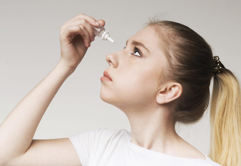 allergia congiuntivale