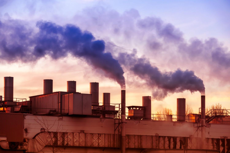 inquinamento e degenerazione maculare