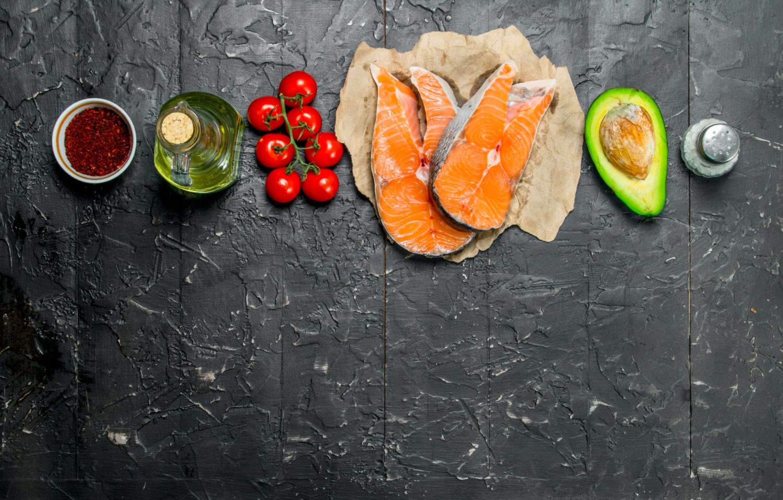 dieta e glaucoma